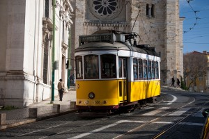 Lisbon Events in February 2015