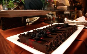 Lisbon, the capital city of chocolate in February 2015