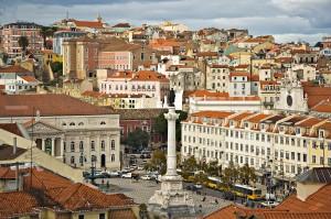 Lisbon Taxi Transfers