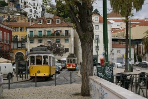 Lisbon Sight Seeing Tours