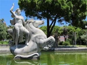 5 Best Parks in Lisbon
