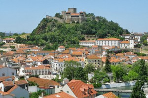 What to visit near Lisbon Leiria