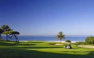 A golfing trip to Lisbon