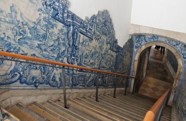 A short history of Azulejos