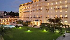 Estoril, an ideal golf destination