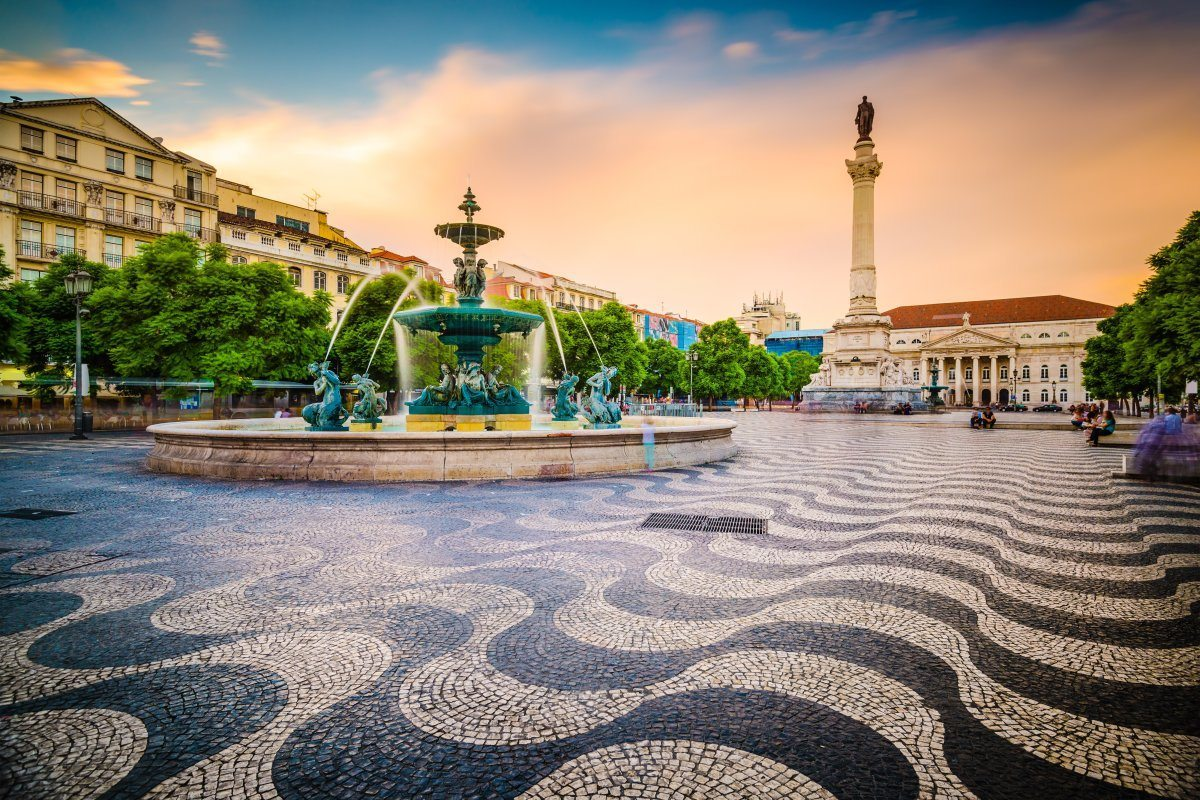 Top 7 fun amazing facts about Portugal
