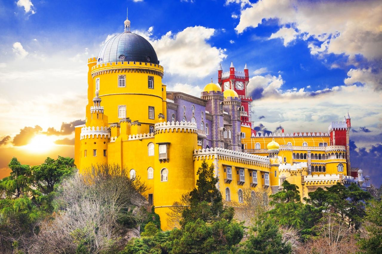 One unforgettable day in Sintra – Part 2