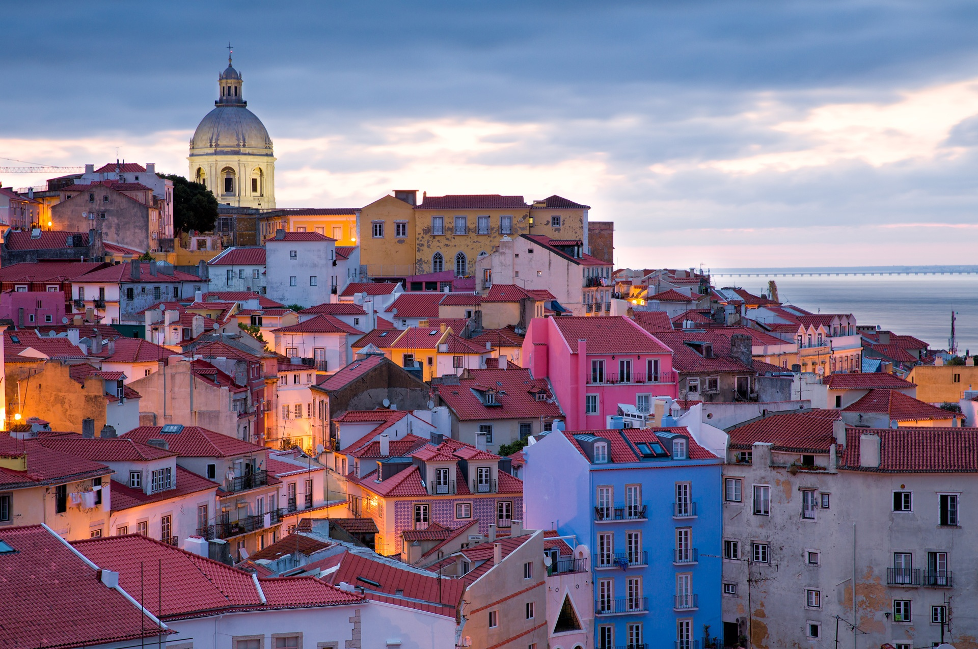 Lisbon's free tourist attractions